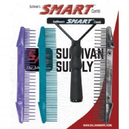 SMART COMB W/GRIP PACK